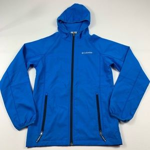 Columbia jacket sportswear Hooded Training